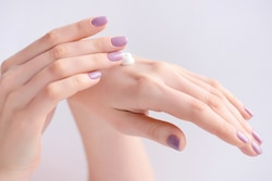 Best home made cream for wrinkled hands