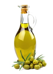 olive oil is best for dryness and wrinkle hand